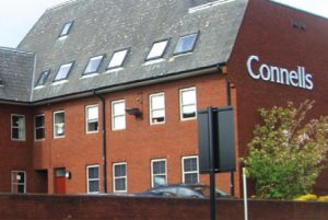 connells head office