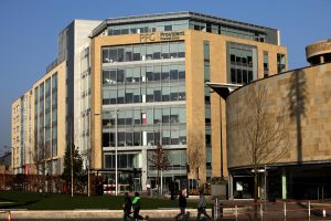 provident head office