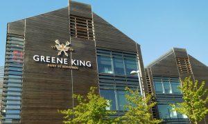 Greene King Head Office (Burton Upon Trent)