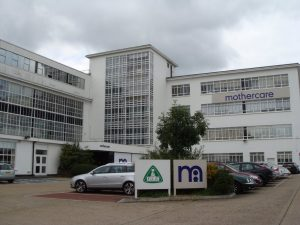 Mothercare Head Office (Watford)