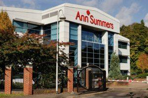 Ann Summers Head Office