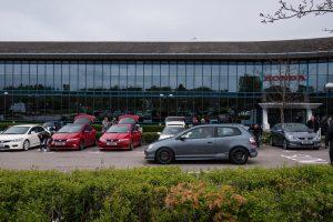 Honda UK Head Office