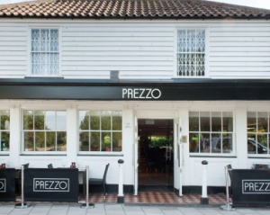 Prezzo Head Office