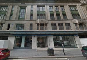 Arcadia Head Office (London)