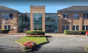 Barratt Homes Head Office (Coalville)