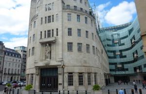 BBC Head Office (London)