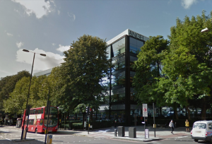 Expedia Head Office (London)