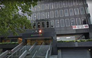 Network Rail Head Office (London)