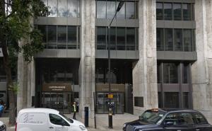DWP Head Office (London)
