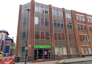 Jobcentre Plus Head Office (Leeds)