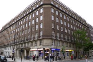 Securitas Head Office (London)